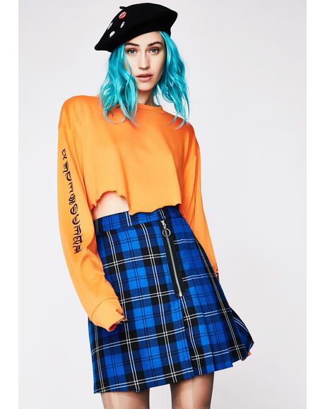 Minx Skirt