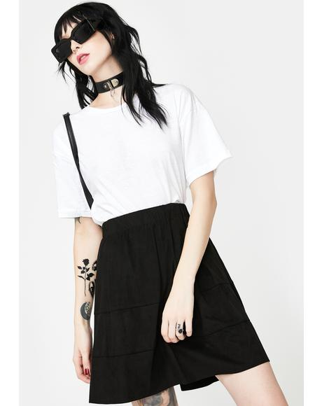 Lauren Skater Skirt