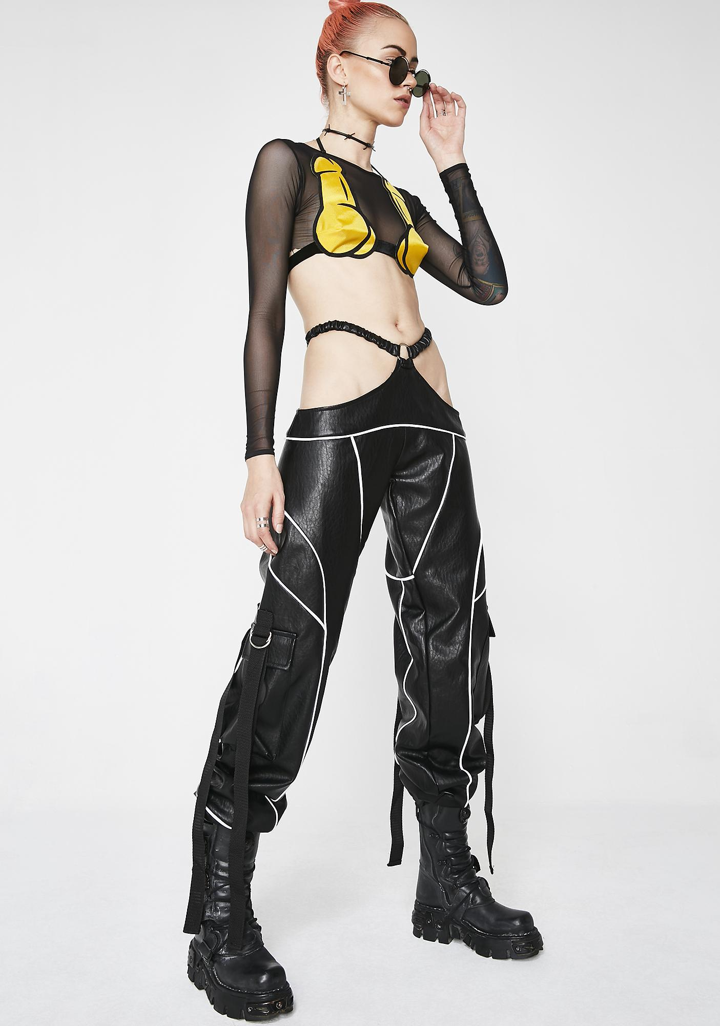 Namilia G-String Motocross Pants