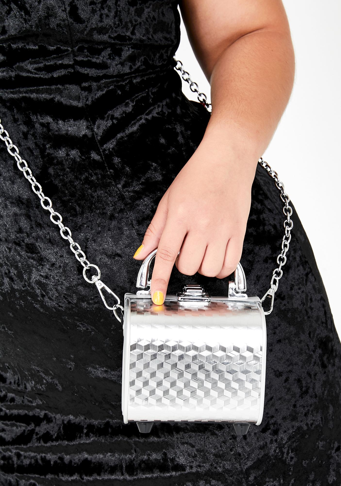 dELiA*s by Dolls Kill Trunk Show Mini Bag