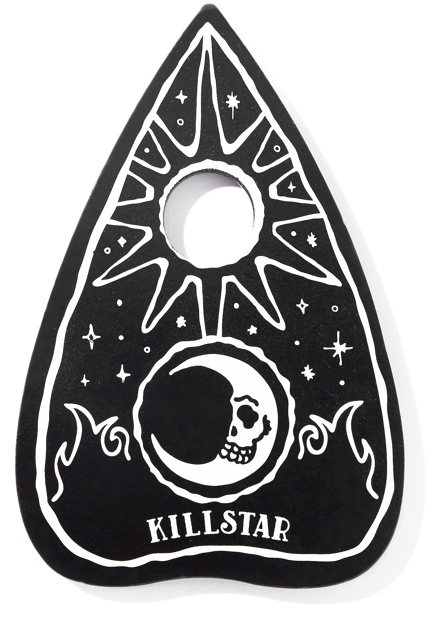 Killstar Spirit Board II