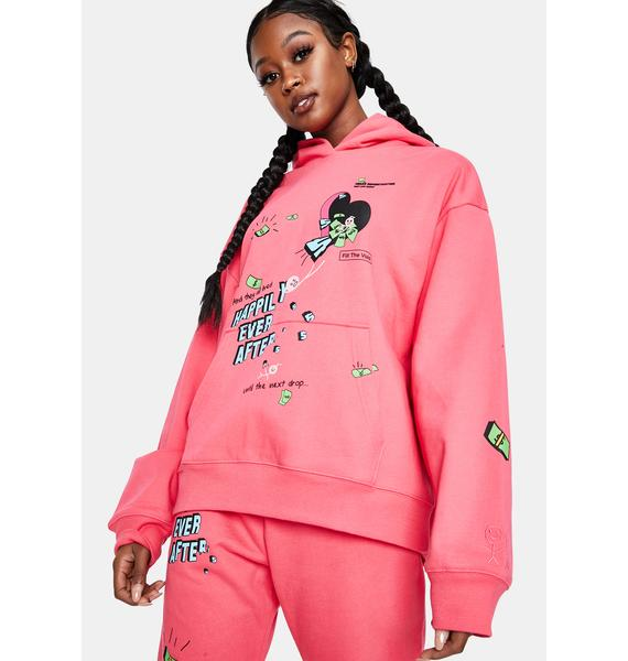 Urban Sophistication Happily Ever After Hoodie