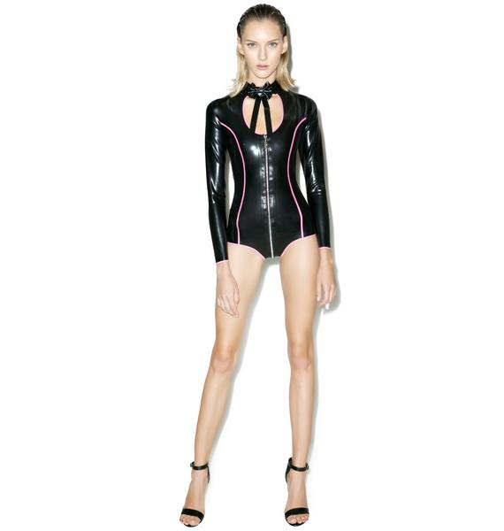 House of Etiquette Fifi Bodysuit