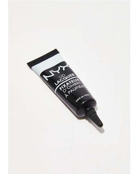 Black Lid Lacquer