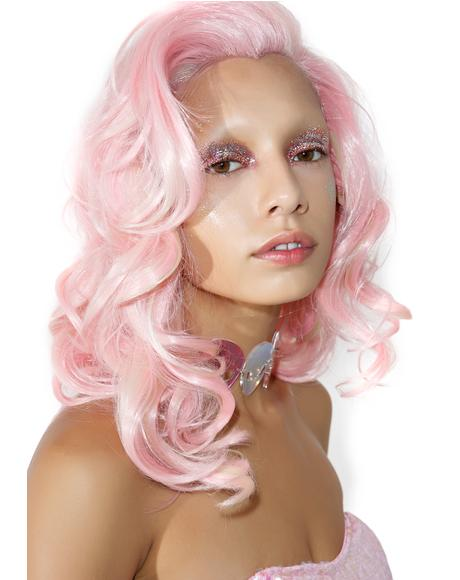Merilyn Curly Wig