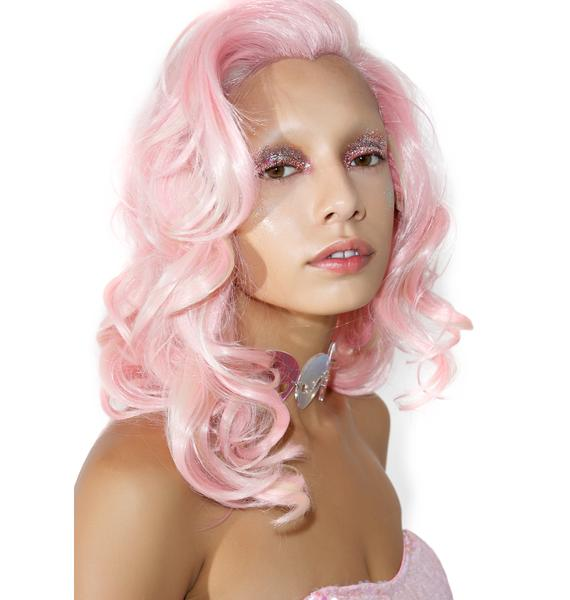 Rockstar Wigs Merilyn Curly Wig