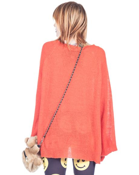 L'Amour Pfeiffer Sweater