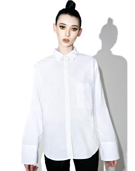 Toulouse Button Up