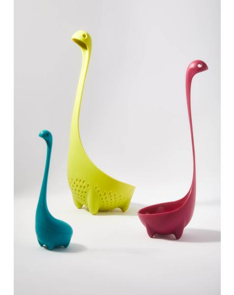 The Nessie Family Kitchen Ware Set