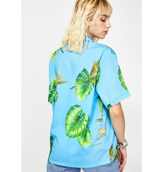 Valley High Future Paradise Shirt