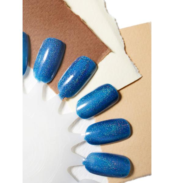 NCLA Saltwater Baths Nail Polish