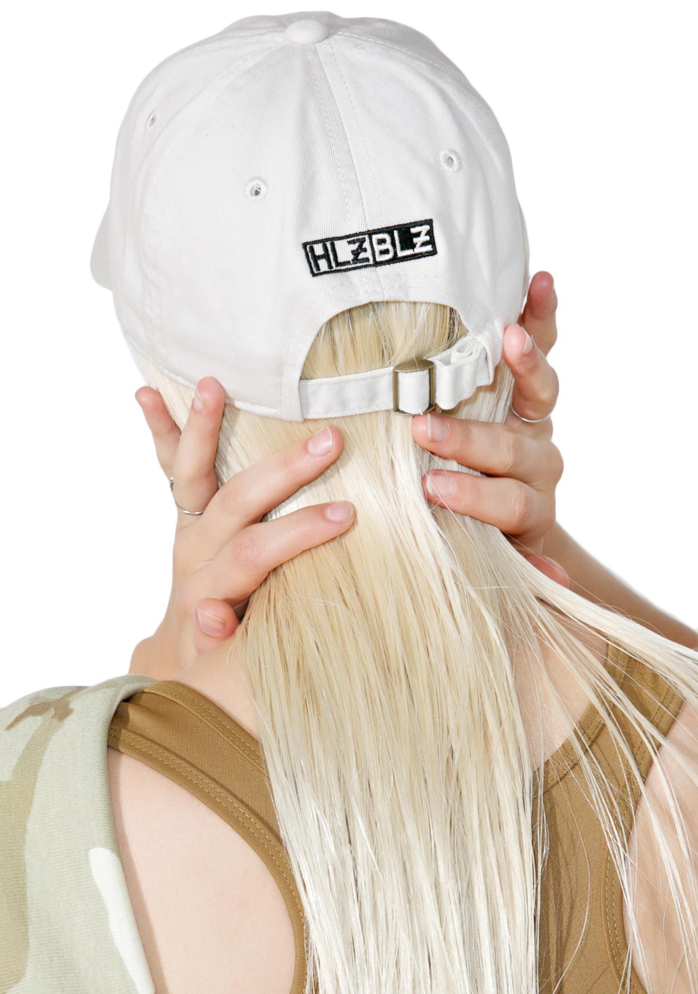 HLZBLZ Eat Me Dad Hat