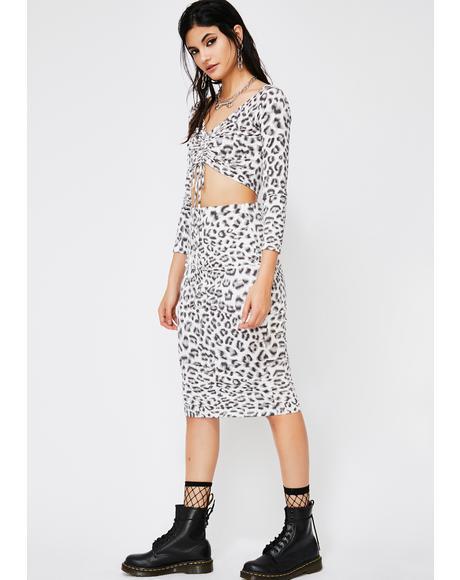 Wild Act Leopard Set