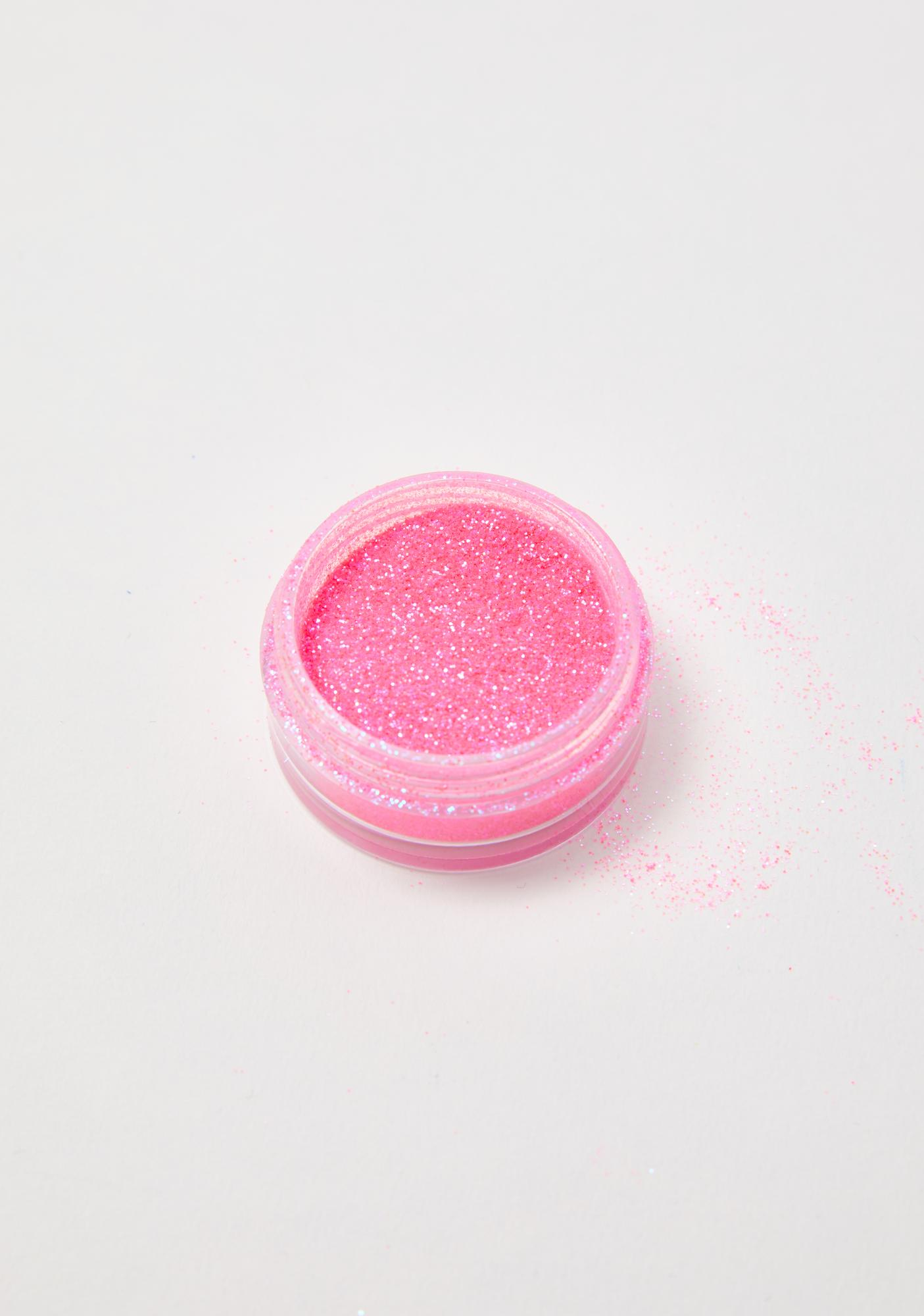 Give Face Cosmetics Jasmine UV Reactive Glitter