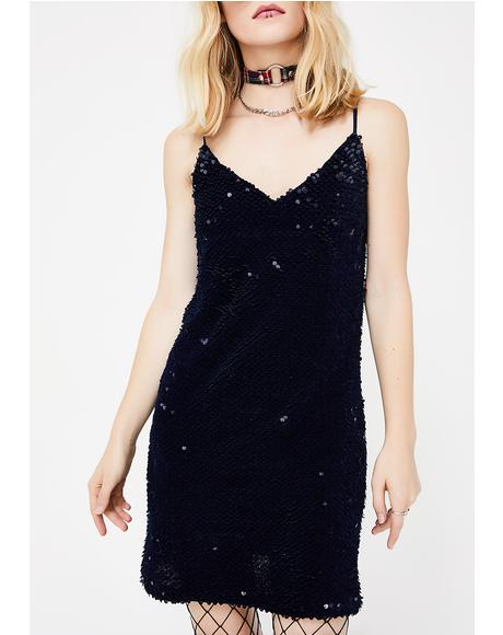 Party All Night Dress
