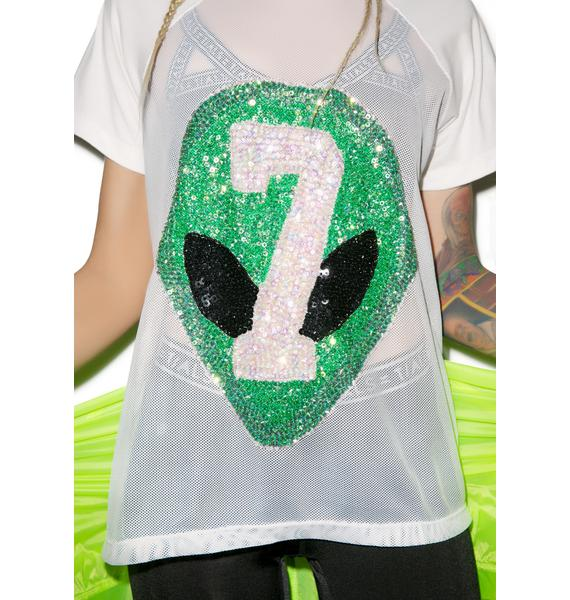 This Is A Love Song Home Run Alien Top