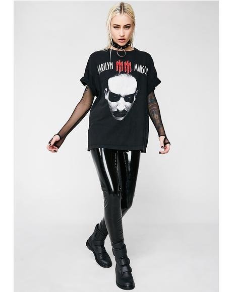 Vintage Marilyn Manson Tee