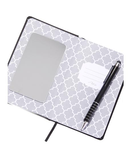 Mirror Notebook Set