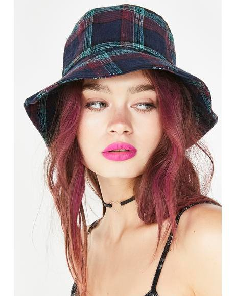 Charm School Bucket Hat