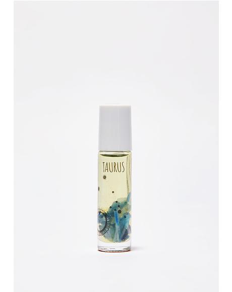Taurus Oil Perfume Roller