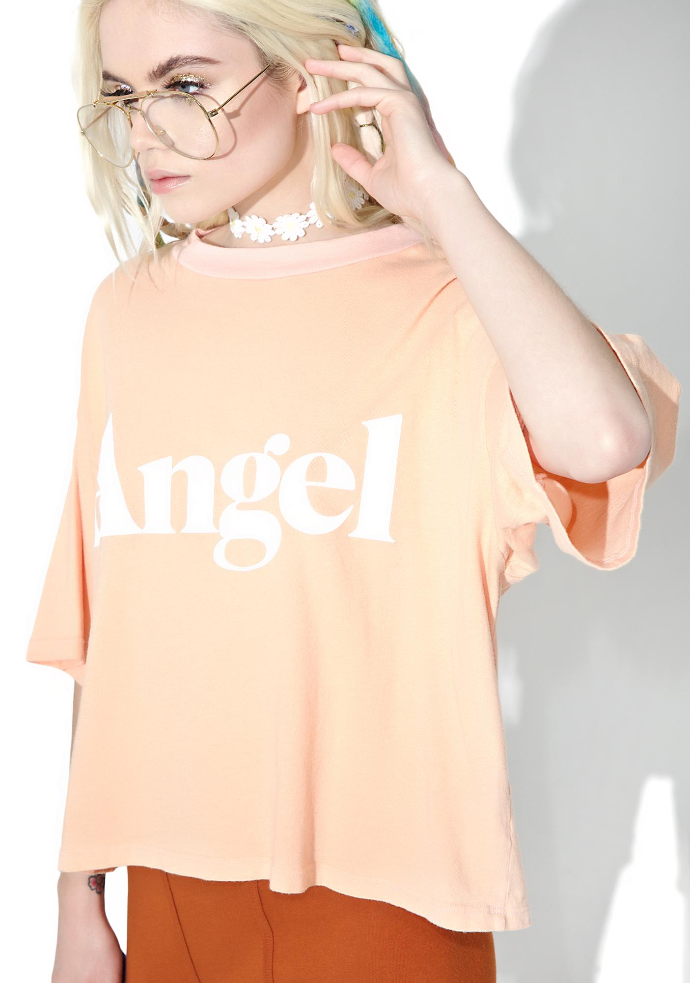 Daydream Nation Angel Tee