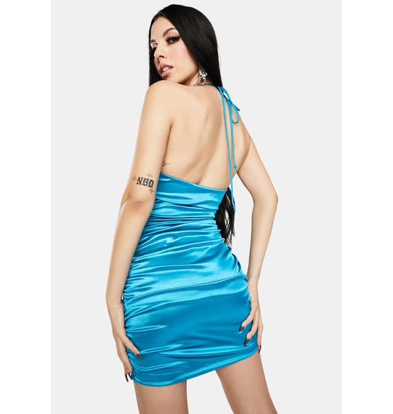 Motel Laras Bodycon Dress