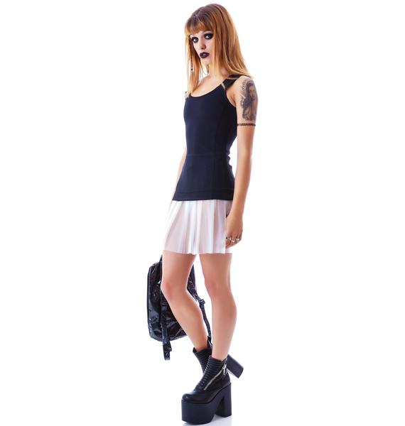Cheap Monday Exaggerate Tank