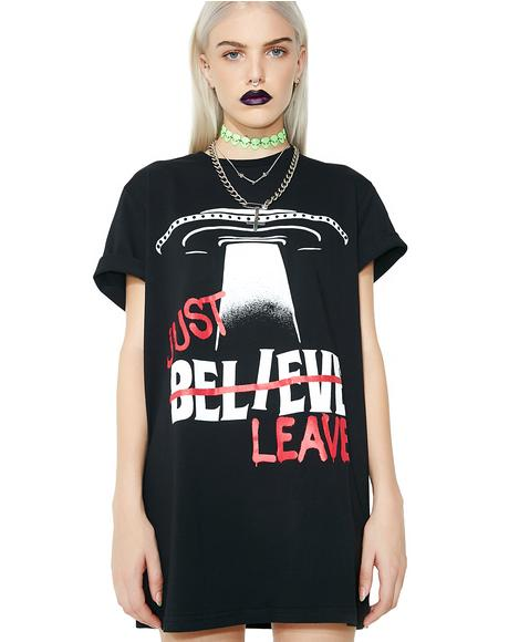 Be-Leave T-Shirt