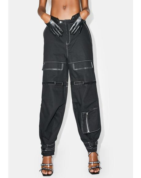 Mob Up Cargo Pants
