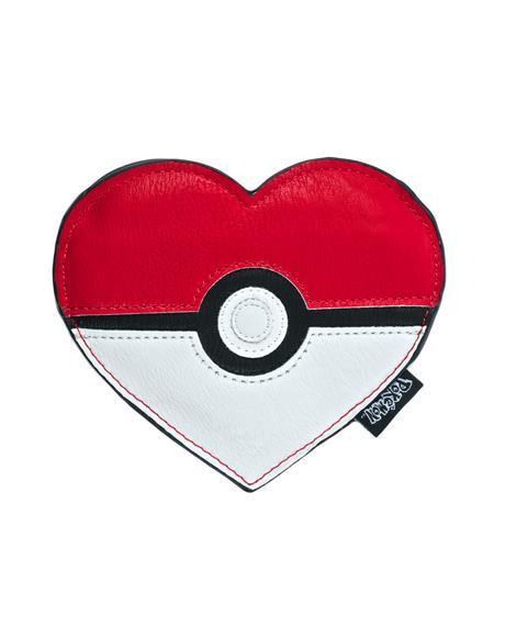 X Pok�mon Heart-Shaped Pok�ball