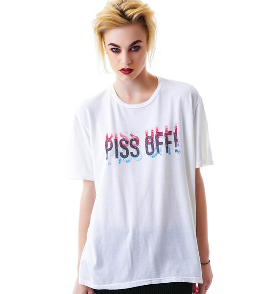 Kill City Emotions Tee