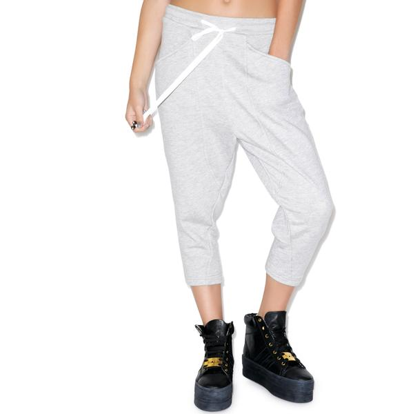 Drop It Low Sweatpants