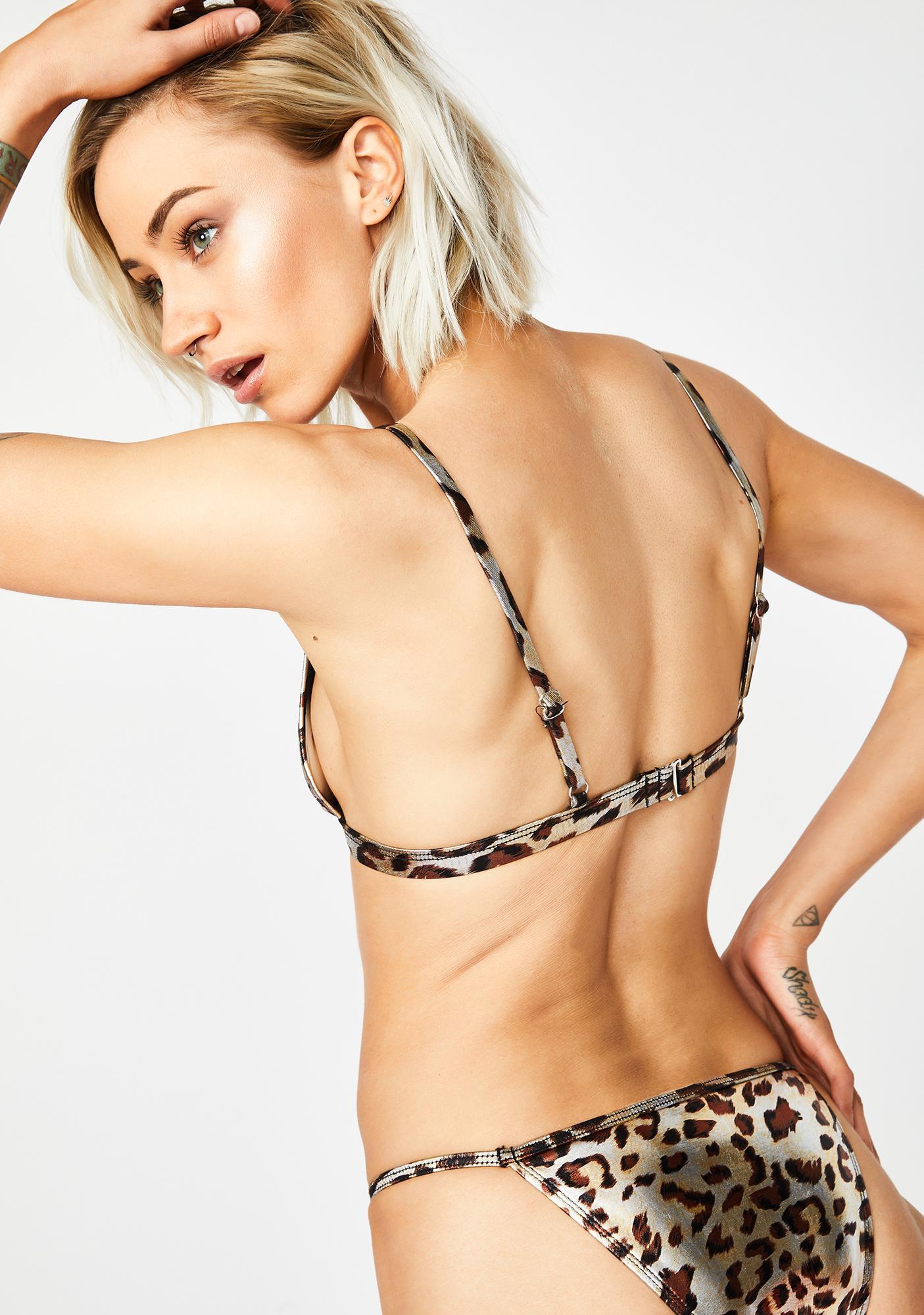RIS-K Wildcat Yacht Bikini Top
