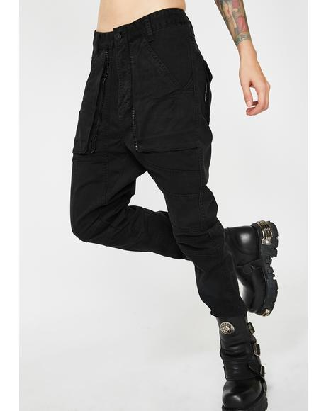 Singularity Dwellers Trousers
