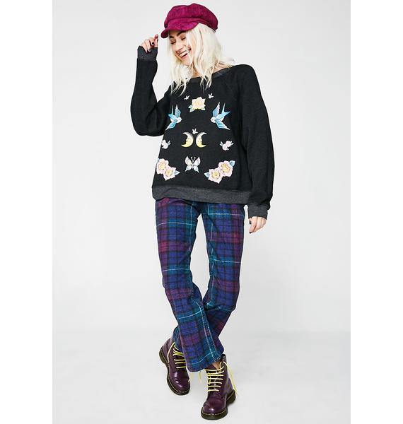 Wildfox Couture Flash Sommers Sweater