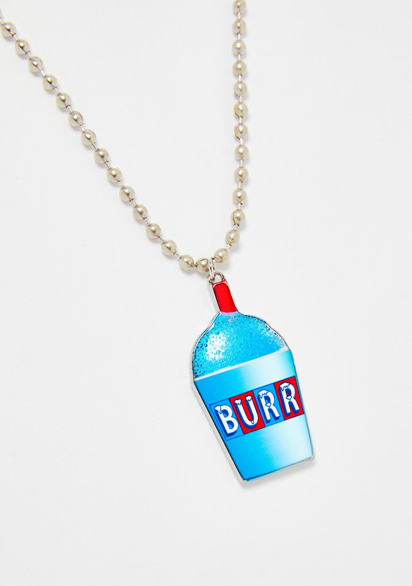 Icee Chill Chain Necklace