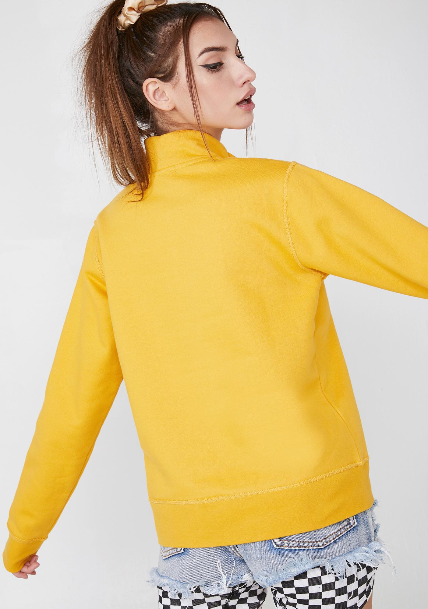 Obey Anya Pullover
