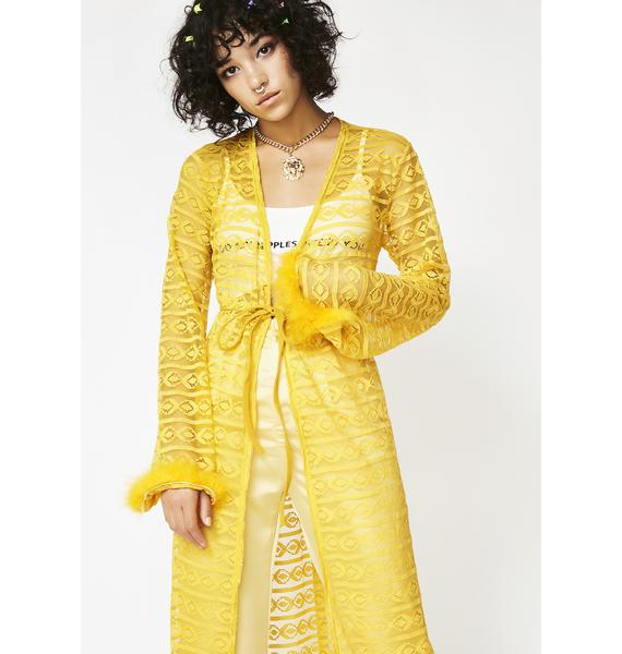 O Mighty Bee The Angel Robe