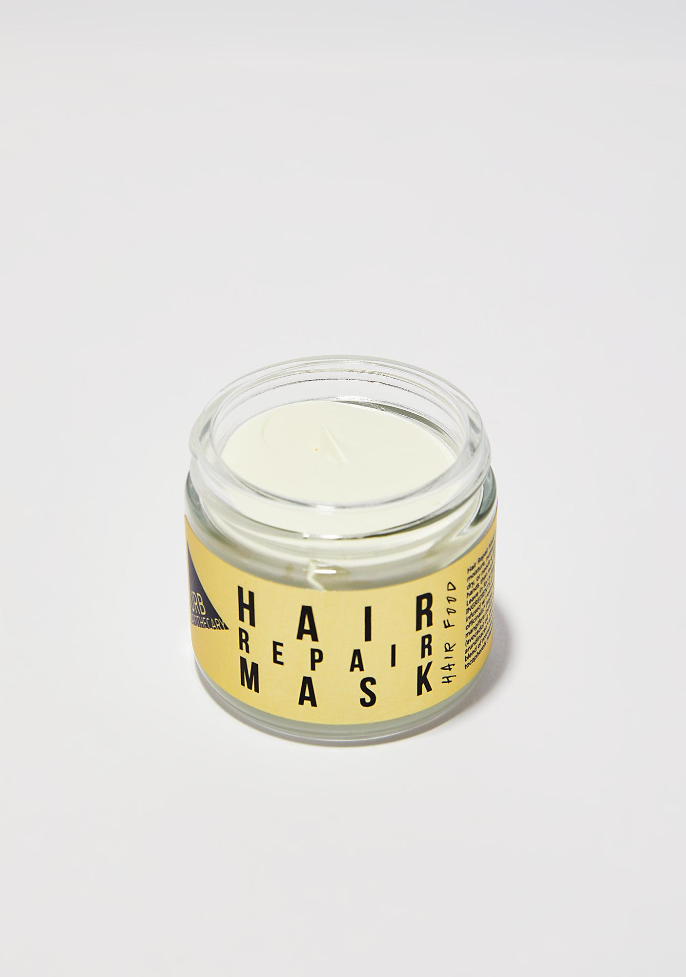 URB APOTHECARY Hair Repair Mask