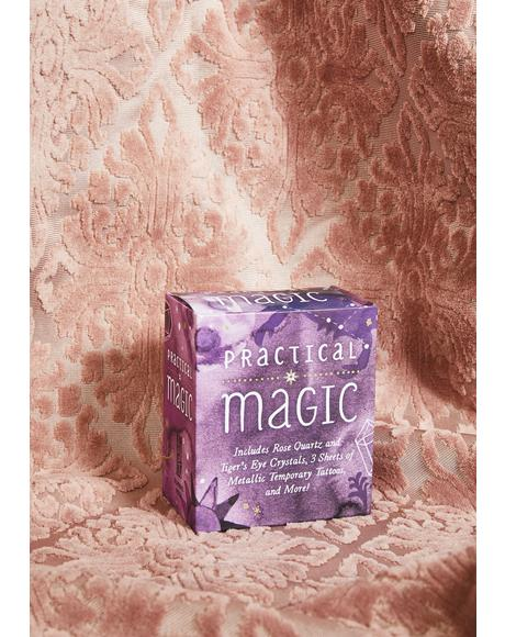 Wicked Wisdom Practical Magic Kit