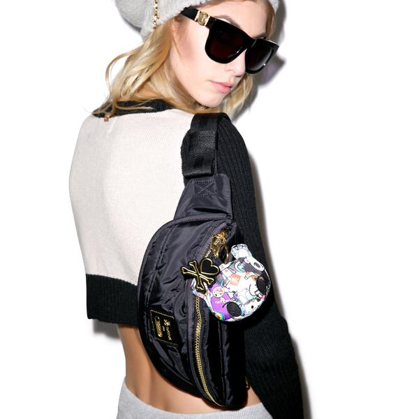 Tokidoki x LeSportsac Gemma Belt Bag