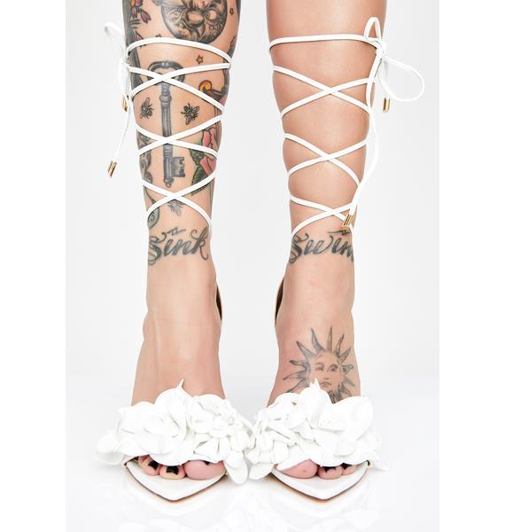 AZALEA WANG Yenny Heels