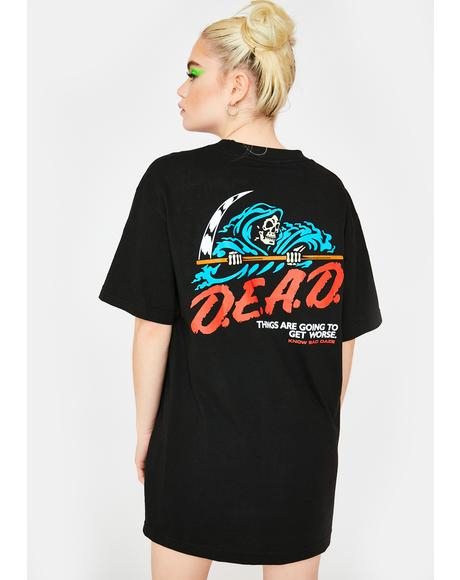 Dead Graphic Tee