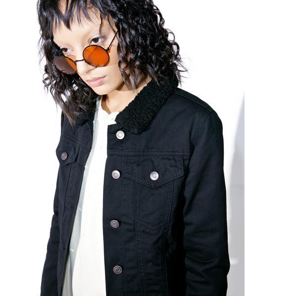 Lira Clothing Livin' Free Jacket