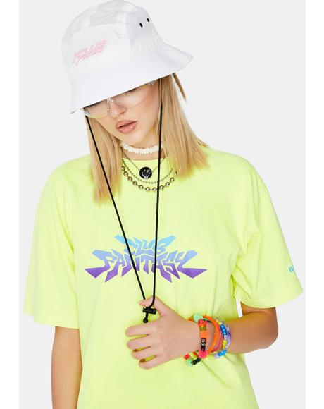 Raver Bucket Hat