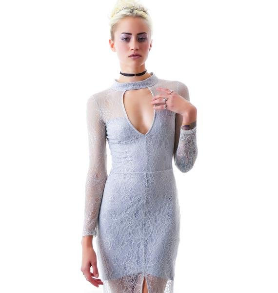 For Love & Lemons Swan Lake Dress