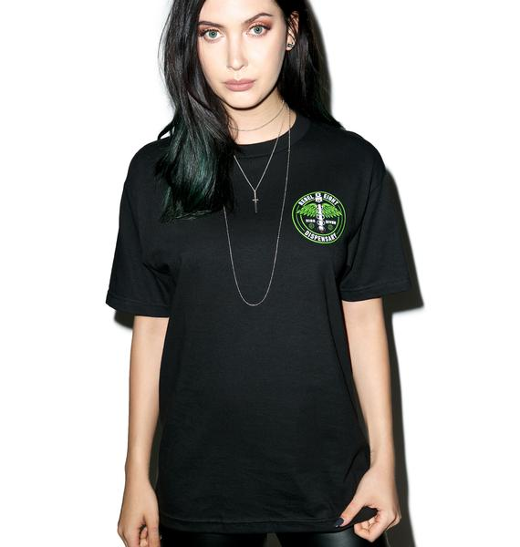 Rebel8 High Division Tee