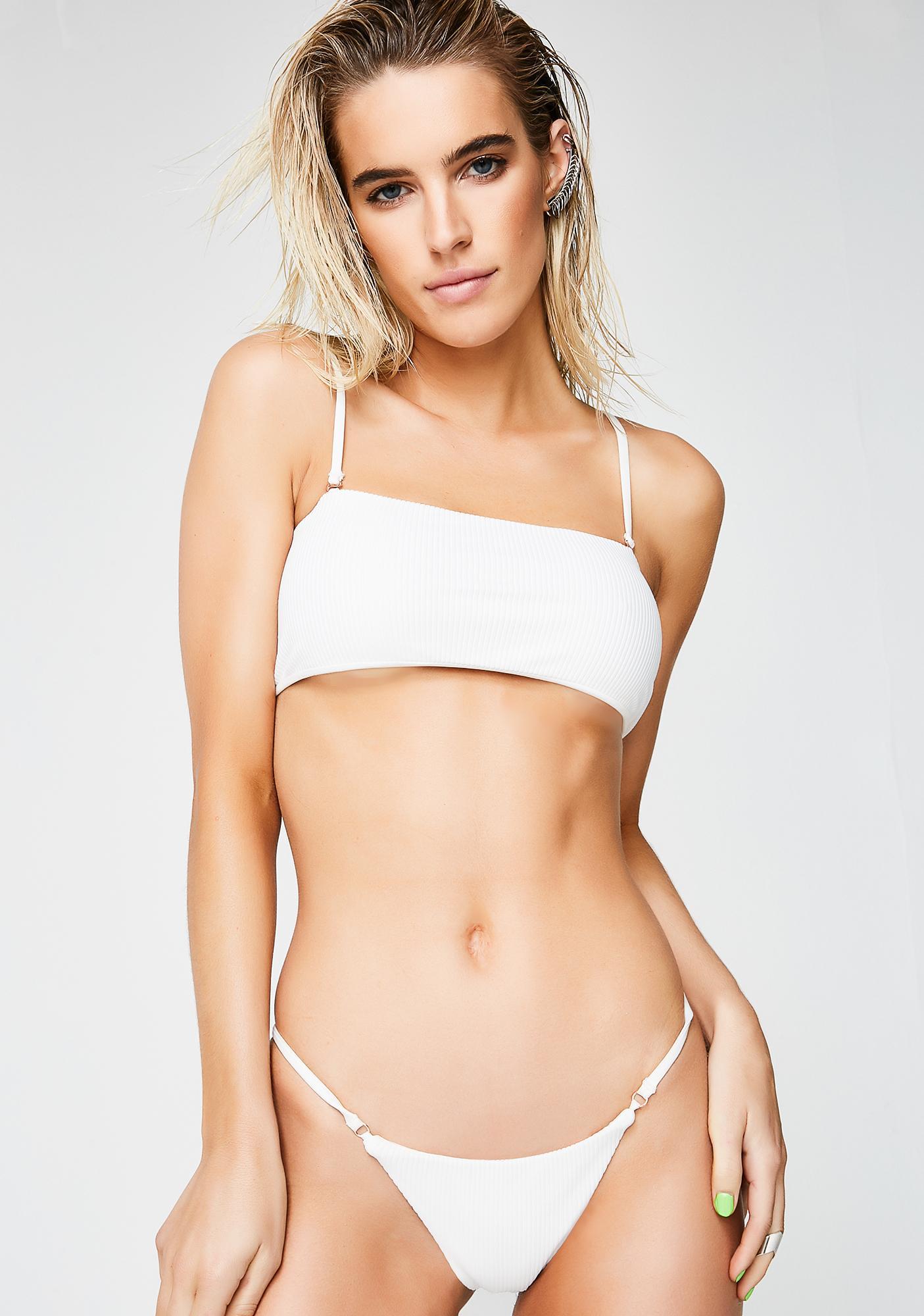 Frankies Bikinis Scarlett Bikini Bottoms