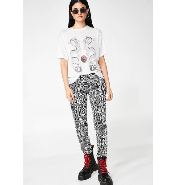 Tripp NYC Safari Pants