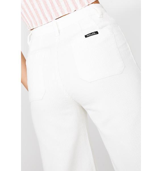 Rollas Sailor Cord Pants